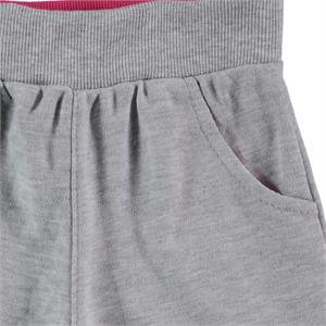 Civil Girls Girl In Gray Sweatpants 2-5 Years (3)