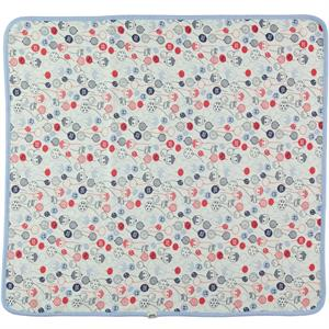 Civil Baby Baby double layer Blanket Blue 80x85 Cm (2)