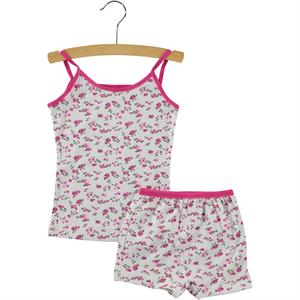 Civil Girls The Ages Of The Girl Child Underwear Fuchsia 2-10 Team