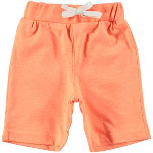 Kujju Capri Orange Combed Cotton Baby 6-18 Months