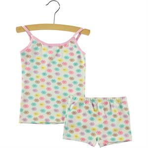 Civil Pink Underwear Girl Child Aged 2-6 Team