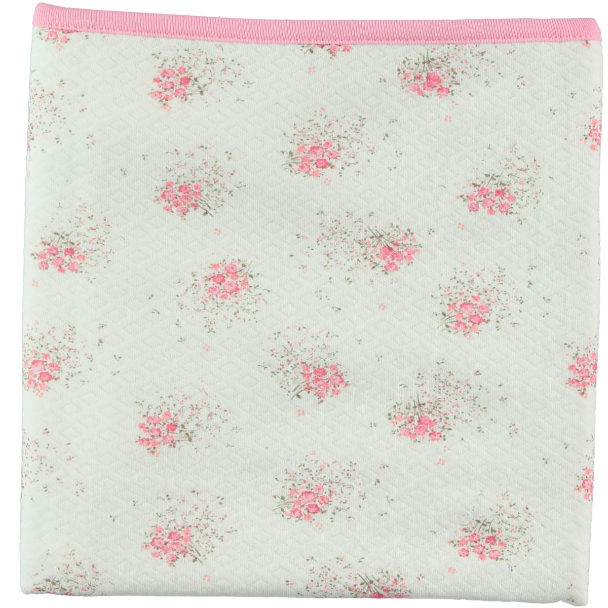 Civil Baby Baby girl Blanket Pink double 80x85 Cm