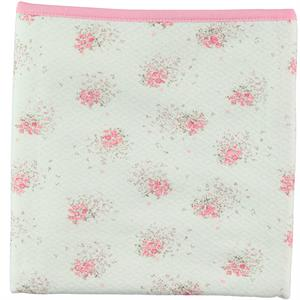 Civil Baby Baby girl Blanket Pink double 80x85 Cm (1)