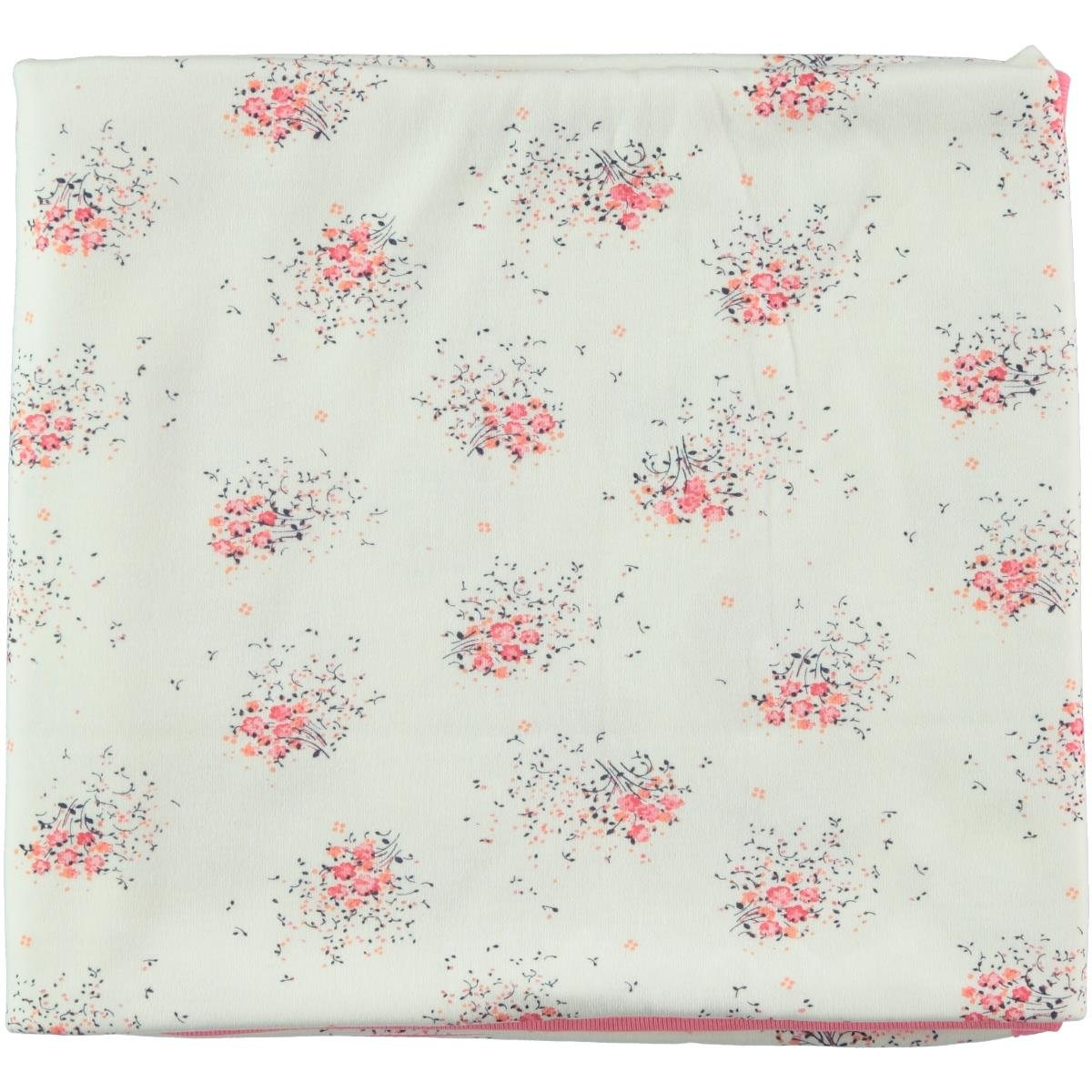 Civil Baby Powder pink baby girl Blanket, 85x95 Cm double