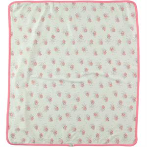 Civil Baby Powder pink baby girl Blanket, 85x95 Cm double (2)