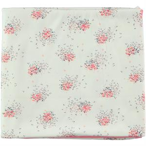 Civil Baby Powder pink baby girl Blanket, 85x95 Cm double (1)