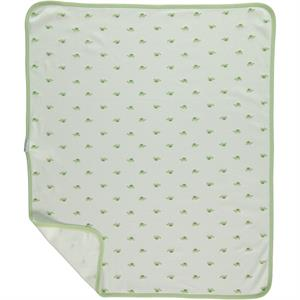 Civil Baby Yesil single-ply baby blanket baby 80x90 Cm (2)