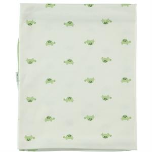 Civil Baby Yesil single-ply baby blanket baby 80x90 Cm (1)
