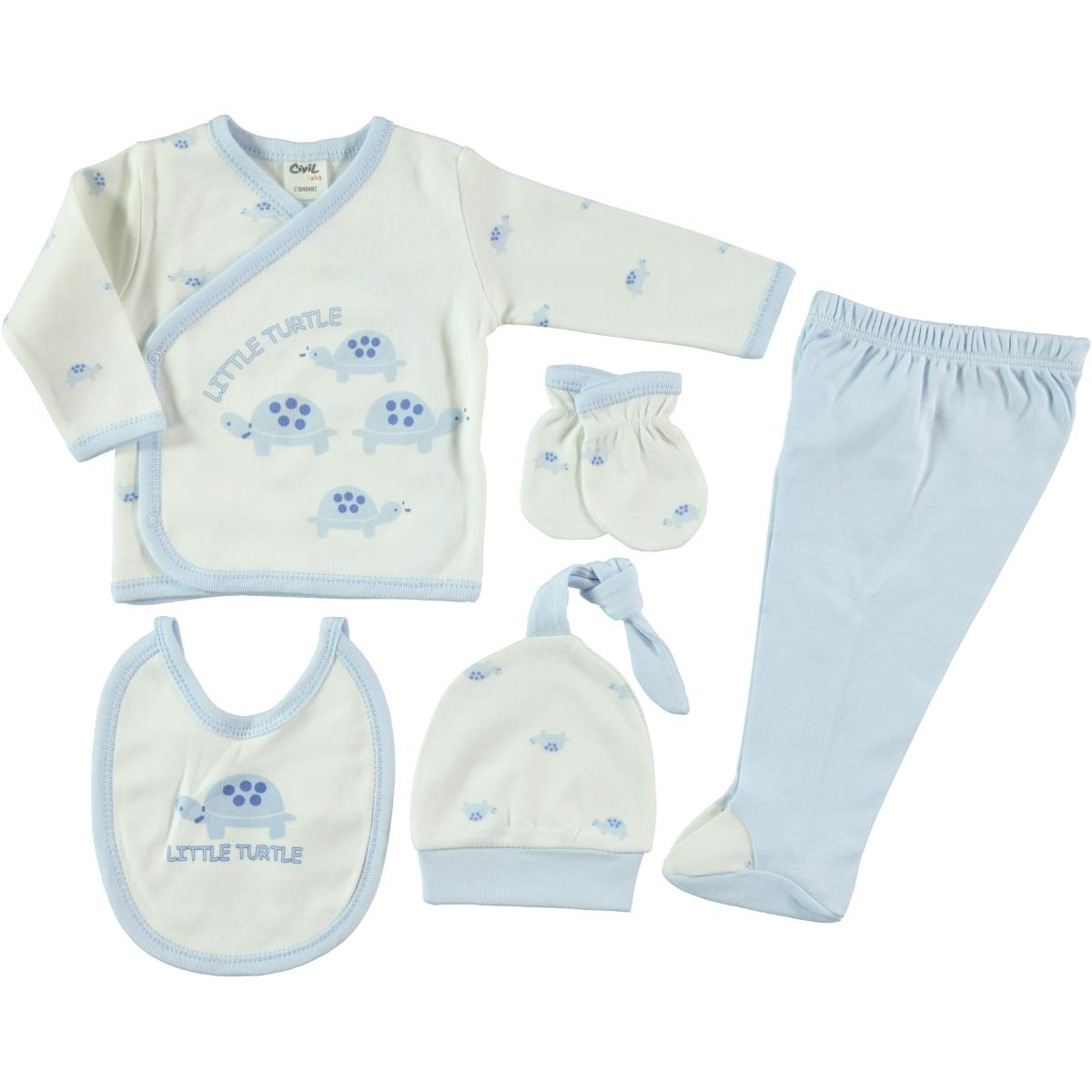 Civil Baby Team blue-baby newborn 5 Zibin