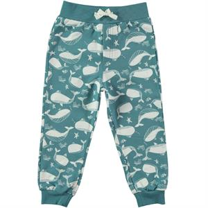 Cvl 2-5 Years Oil Boy Sweatpants