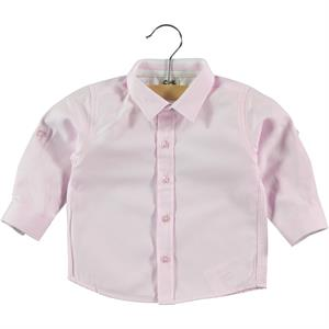 Civil Baby Shirt Baby, Pink, 6-18 Months