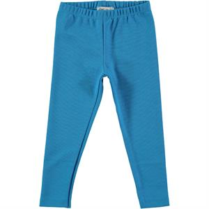 Cvl Turquoise Tights Girl Ages 2-5