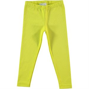 Cvl Pistachio Green Tights 2-5 Years Girl (1)