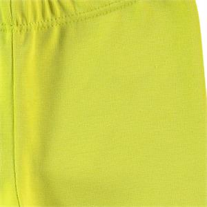 Cvl Pistachio Green Tights 2-5 Years Girl (2)