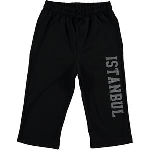 Cvl Capri Black Boy Age 10-13