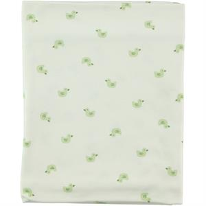 Civil Baby Yesil baby double layer Blanket 80x 90 cm. (1)