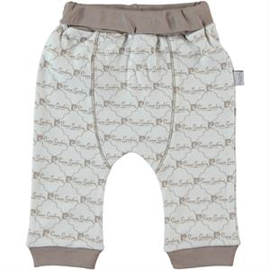 Pierre Cardin Patiksiz Single Child Baby 6-24 Months Brown