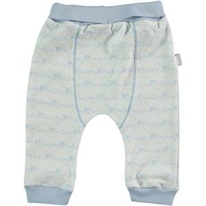 Pierre Cardin Patiksiz Single Child 6-24 Months Baby Blue