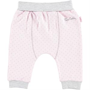 Pierre Cardin Patiksiz Single Child Baby 6-24 Months Pink