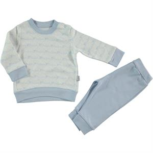 Pierre Cardin Team Baby 6-24 Months Blue