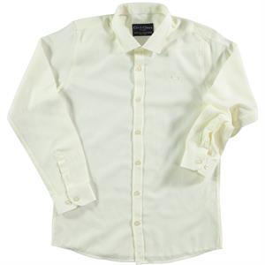 Civil Class Ecru Shirt Boy Age 10-13