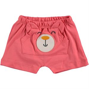 Kujju Tongue In Cheek Shorts Baby Boy, 6-18 Months