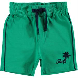 Cvl 2-5 Years Yesil Boy Shorts