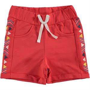 Cvl Tongue In Cheek 2-5 Years Girl Boy Shorts