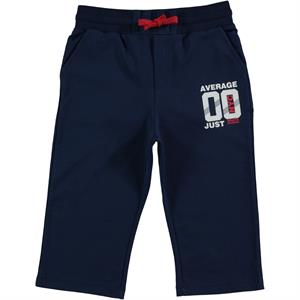 Cvl Boy Age 10-13 Navy Blue Capri