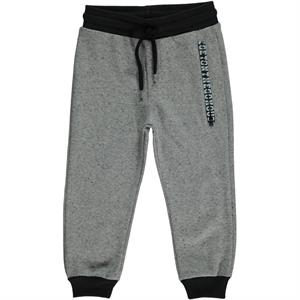 Cvl Grey Melange Sweatpants Boy 2-5 Years / Products, Let's Not Take Assets