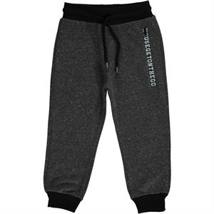 Cvl 2-5 Years Smoked Sweatpants Boy / Let's Not Take Products Assets