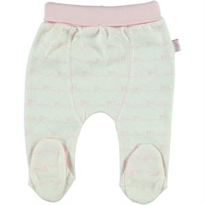 Pierre Cardin Oh Baby's Baby Booty Single Sub-0-9 Months Pink