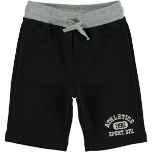 Cvl Black Boy Capri 2-5 Years
