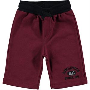 Cvl Boy Burgundy Capri 2-5 Years