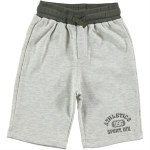 Cvl Kid Capri Grey 2-5 Years