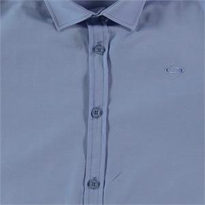 Civil Class Blue Shirt Boy Age 10-13 (2)