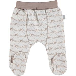 Pierre Cardin Oh Baby's Baby Booty Single Sub-0-9 Months-Brown