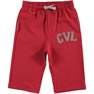 Cvl Capri Burgundy Boy Ages 6-9
