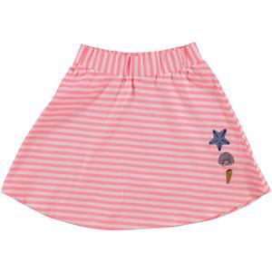 Cvl Pink Skirt Girl Age 6-9