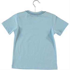 Cvl Boy T-Shirt Blue 2-5 Years (2)
