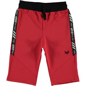 Cvl Capri Red Boy Age 6-9
