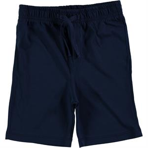 Cvl Boy Shorts Navy Blue Age 6-9