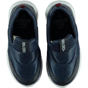 Sport 26-30 Sneakers Navy Blue Boy's Number