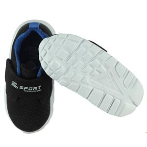 Sport Boy Black Sneakers Numbers 21-25 (3)