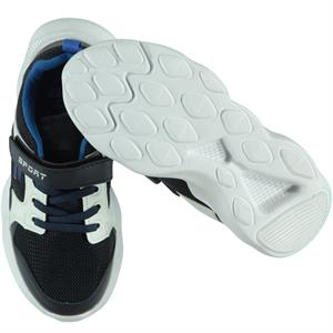 Sport Numbers 31-35 Boy White Sneakers (3)
