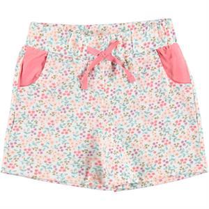 Cvl Age 6-9 Girl Boy Shorts Ecru