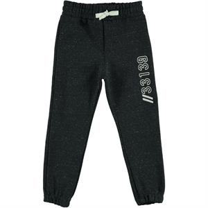 Cvl Age 6-9 Boy Sweatpants Ecru
