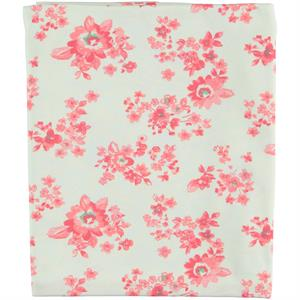 Civil Baby girl single layer Baby Blanket 80x90 Cm tongue in cheek