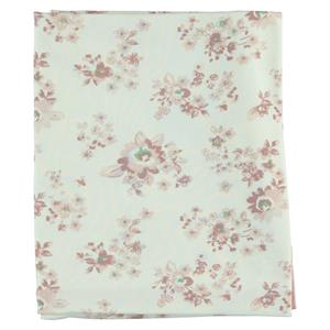Civil Baby girl powder pink Baby Blanket 80x90 Cm single layer