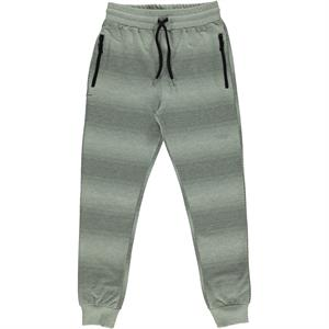 Cvl Gray Sweatpants Boy Age 10-13